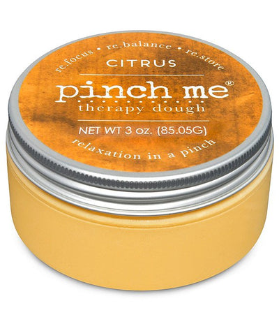 Citrus Therapy Dough by Pinch Me
