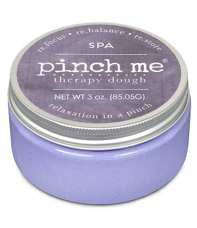 Spa Therapy Dough by Pinch Me