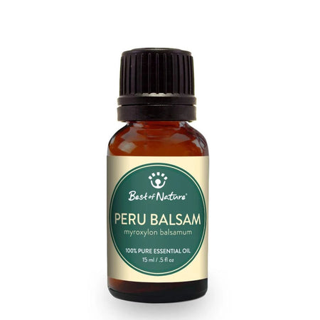 BALSAM Essential Oil Blend by Best of Nature #BN02