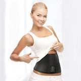 Waist Trainer and Trimmer Belt For Men & Women
