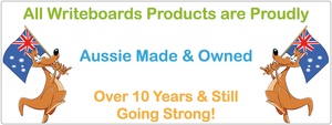 Australian Made and Owned Educational Products
