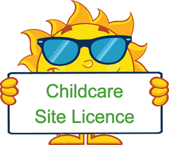 Childcare Site Licence