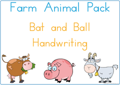 Teach Your Child about Farm Animals