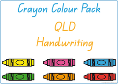 teach your child colours pack