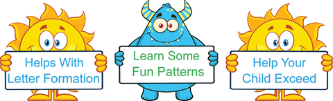 Fluency Patterns for Special Needs
