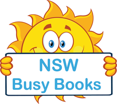 Busy Books for NSW