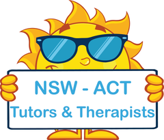 NSW Foundation Font Worksheets for Occupational Therapists and Tutors