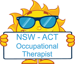 NSW Foundation Font Site Licence for Occupational Therapists Created by Writeboards