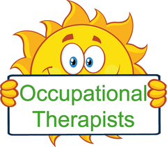 Worksheets for Occupational Therapists