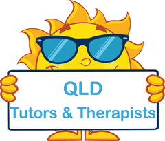 QLD Modern Cursive Font Worksheets for Occupational Therapists and Tutors