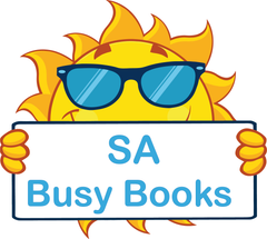 Busy Books For SA