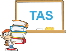 TAS School Readiness Packs. School Readiness Packs for TAS in Australia.