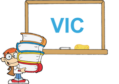 VIC School Readiness Packs. School Readiness Packs for VIC in Australia.