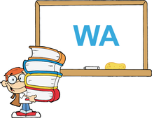WA School Readiness Packs. School Readiness Packs for WA in Australia.