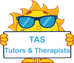 TAS Modern Cursive Font Worksheets for Occupational Therapists and Tutors