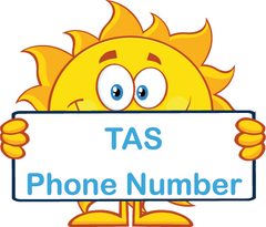 Teach Your Child Their Phone Number using TAS Handwriting made by Writeboards