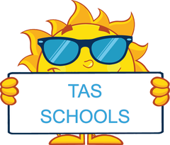 TAS Beginner Font Worksheets and Flashcards for Teachers