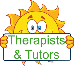 NSW & ACT Handwriting for Therapists & Tutors