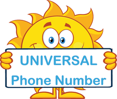Teach Your Child Their Phone Number Using Universal Handwriting Made By Writeboards