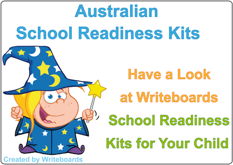 School Readiness for Australian Schools, Get Your Child Ready for School in Australia