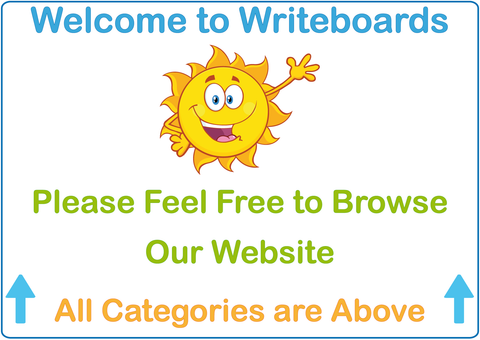 Welcome to Writeboards