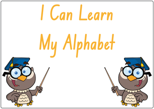 Busy Book Alphabet for NSW & ACT Handwriting Includes Free Posters for Your Child's Room