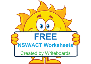 Free NSW Foundation Font Handwriting Worksheets for Your Child, Download Free NSW & ACT Handwriting Worksheets