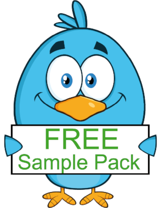 Occupational Therapist - Free Sample Pack - NSW - Writeboards