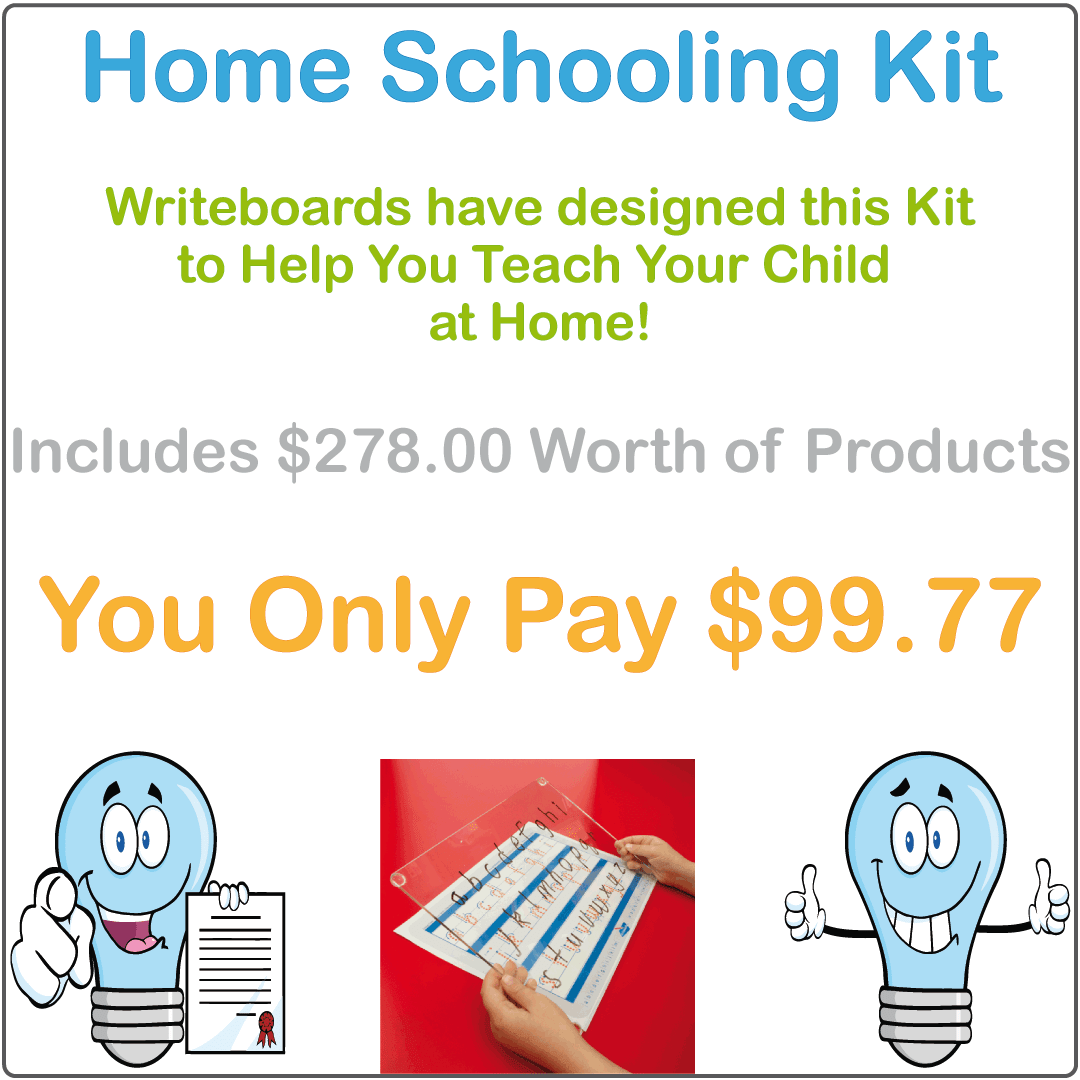 Aussie Home Schooling Kit, Home Schooling Package Deal, Home Schooling Resources, Australian Home schooling