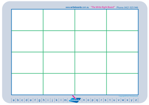 Teach your students to draw Christmas related images using a grid