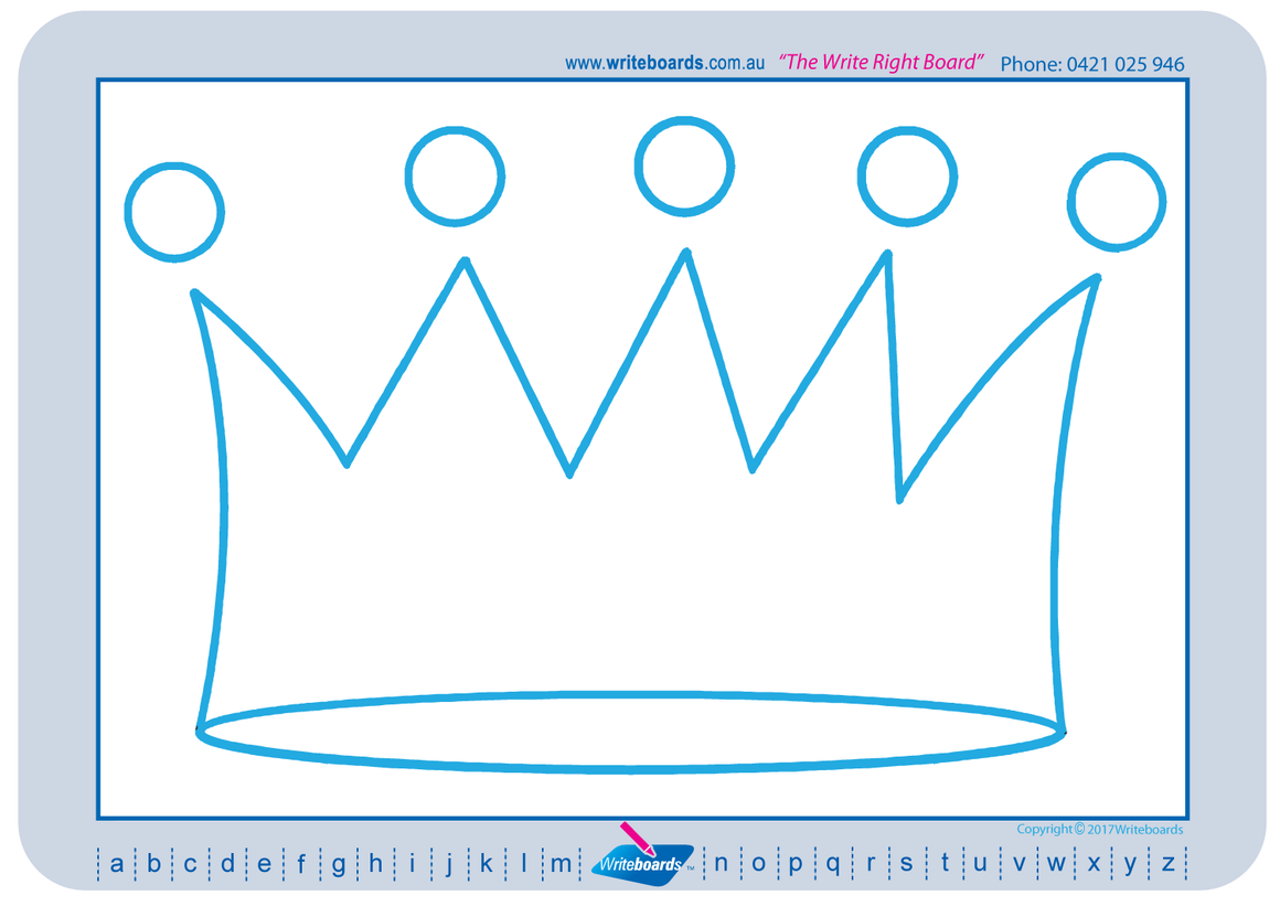 Learn to Draw Princess related images On a Grid for Tutors / Therapists and Childcare