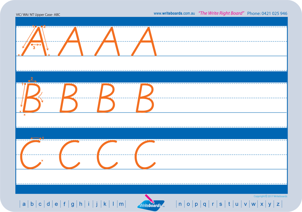Free Special Needs Worksheets and resources for VIC Modern Cursive Font. Free VIC Special needs resources.