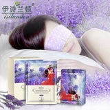 Relaxing Lavender Essential Oil Eye Mask