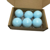 Essential Oil & Deep Sea Salt Bath Ball Gift Set