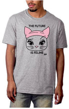 Men's Future is Feline
