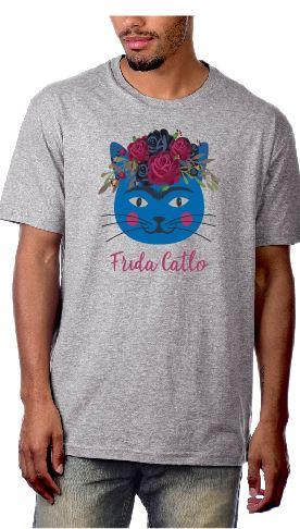 Men's Frida Catlo