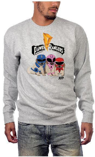 Men's Pawer Rangers