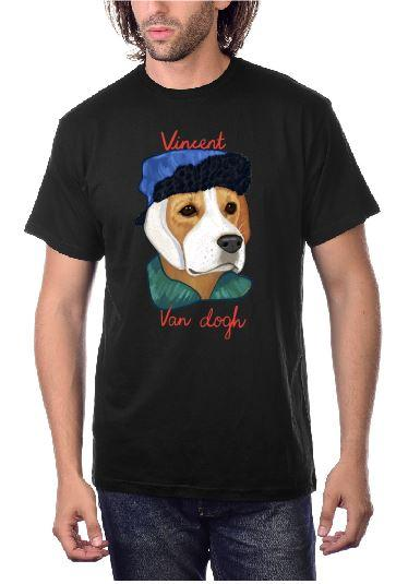 Men's Vincent Van Dogh