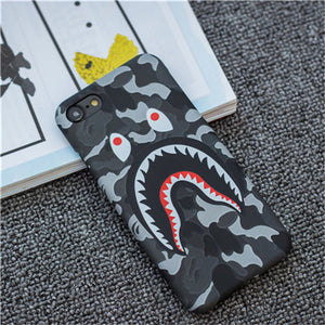 Bape Shark OG Case