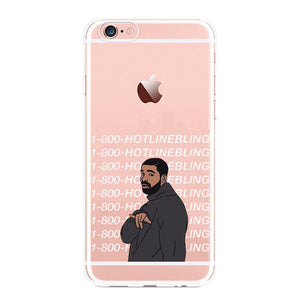 "Drake ""Hotline"" Case"