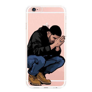 "Drake ""Prayers"" Case"