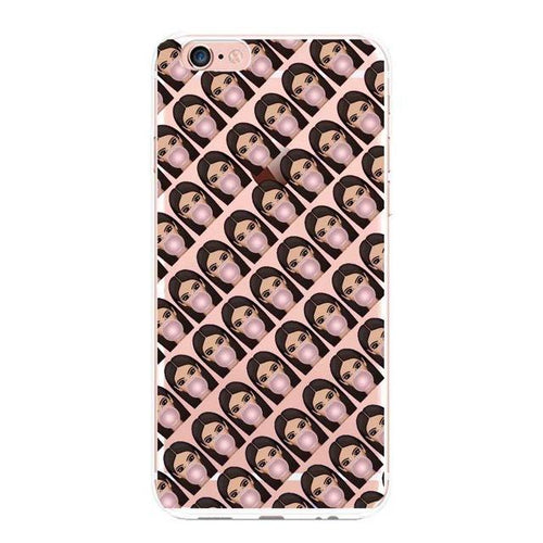 Kimoji Design Case