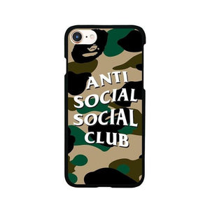 Anti Social Social Club Case