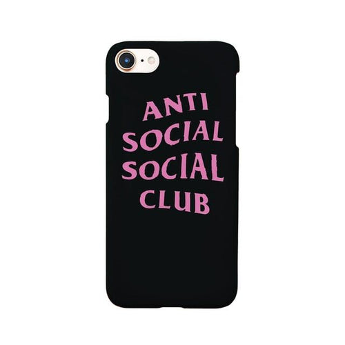 Anti Social Social Club Design Case