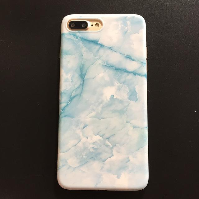 Marble Stone Case