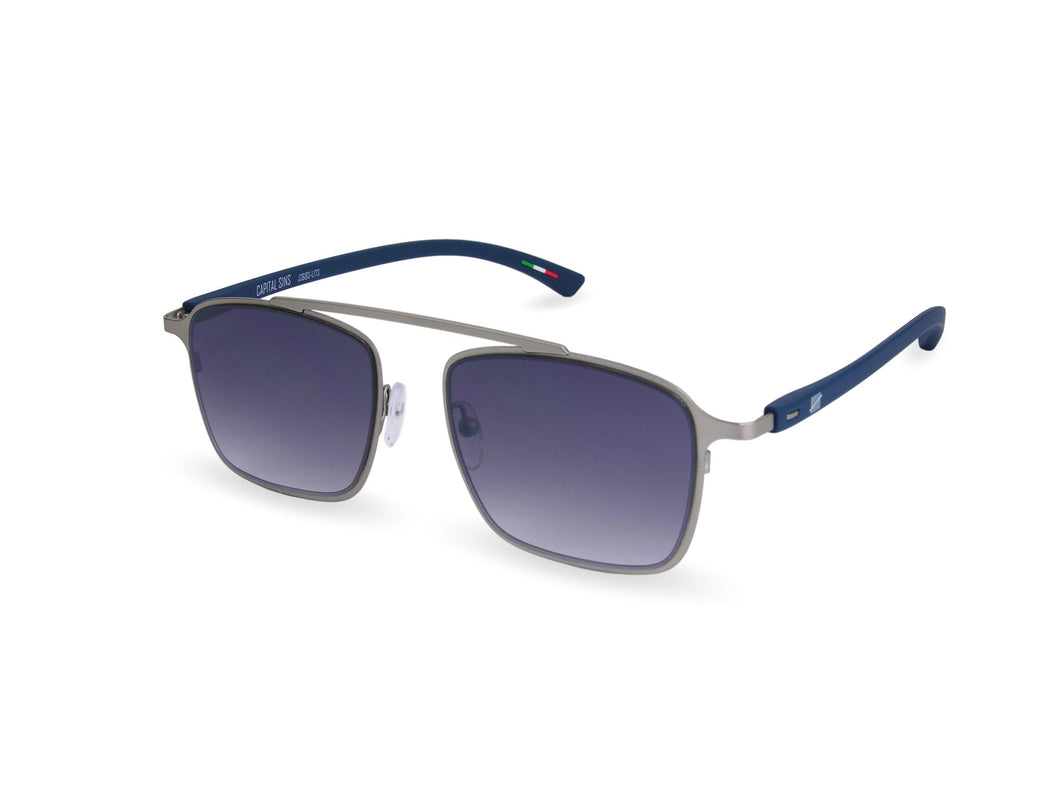 NOTTING HILL | Blue-Violet shaded