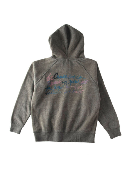 Kid's Hope Not Hate Hoody