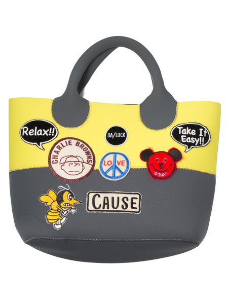 Bee + Cause Tote