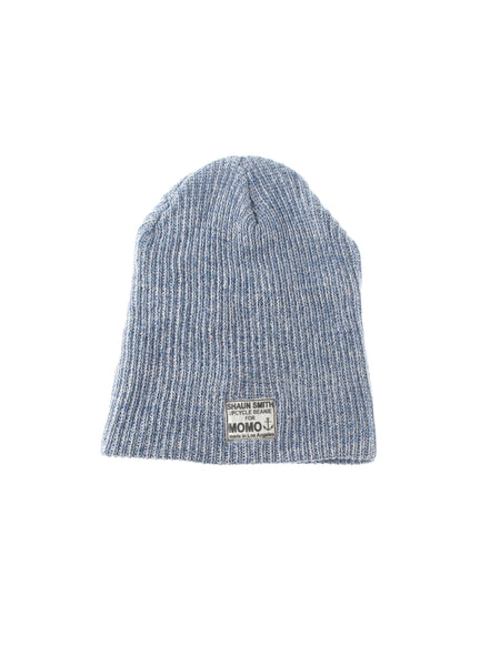 Lucky Heathered Beanie