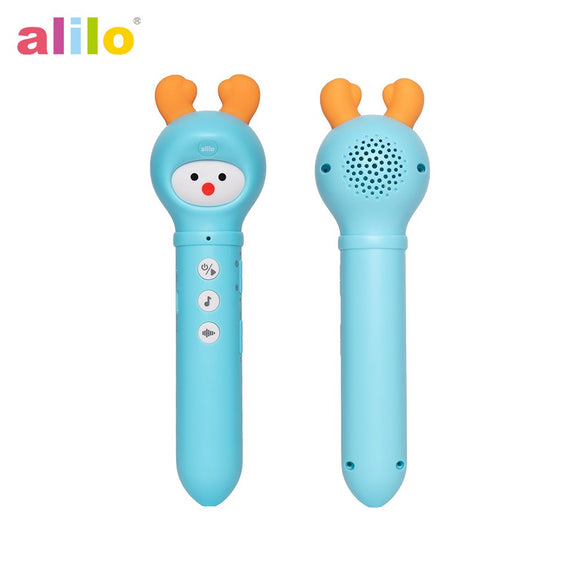 Alilo Cognitive Learning Pen - English Version